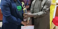 Nigeria Private Sector Leadership& Productivity Award 2020